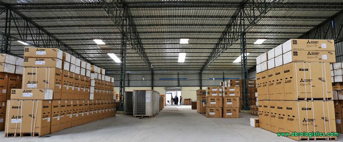 Commercial Warehouse for rent lease in Ludhiana Punjab Mobile 9915000173 http://www.obrologistics.com
