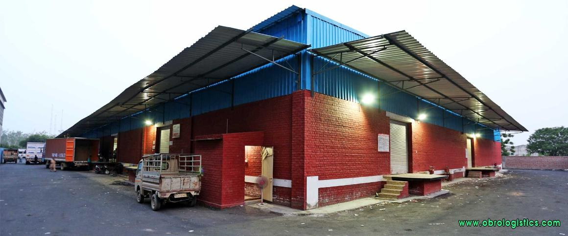Commercial Warehouse on rent lease in Ludhiana Punjab Mobile 9915000173 http://www.obrologistics.com